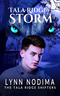 Tala Ridge Storm: Book 2 in the Tala Ridge Shifters Series