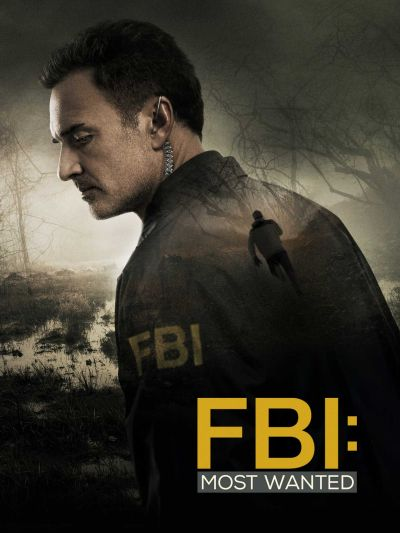 FBI Most Wanted FBI Most Wanted S02E02 — Execute