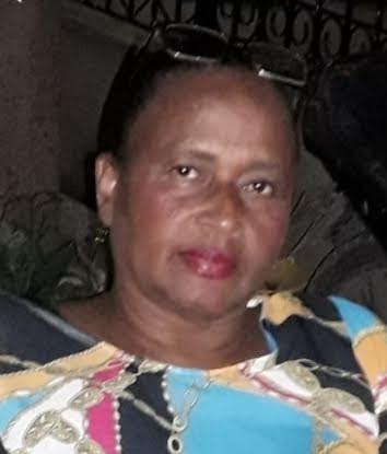 https://www.notasrosas.com/ Elfis Nerys Brito Arregocés, líder comunitaria de Riohacha, emite comunicado, por injusta inclusión de su hijo, en el Cartel De Los Más Buscados en La Guajira