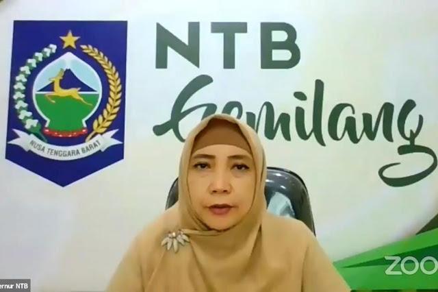 PPKM Mikro di NTB, Wagub : Pemerintah harus respons cepat