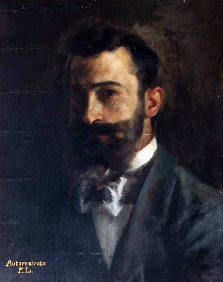 Félix Lafuente Tobeñas