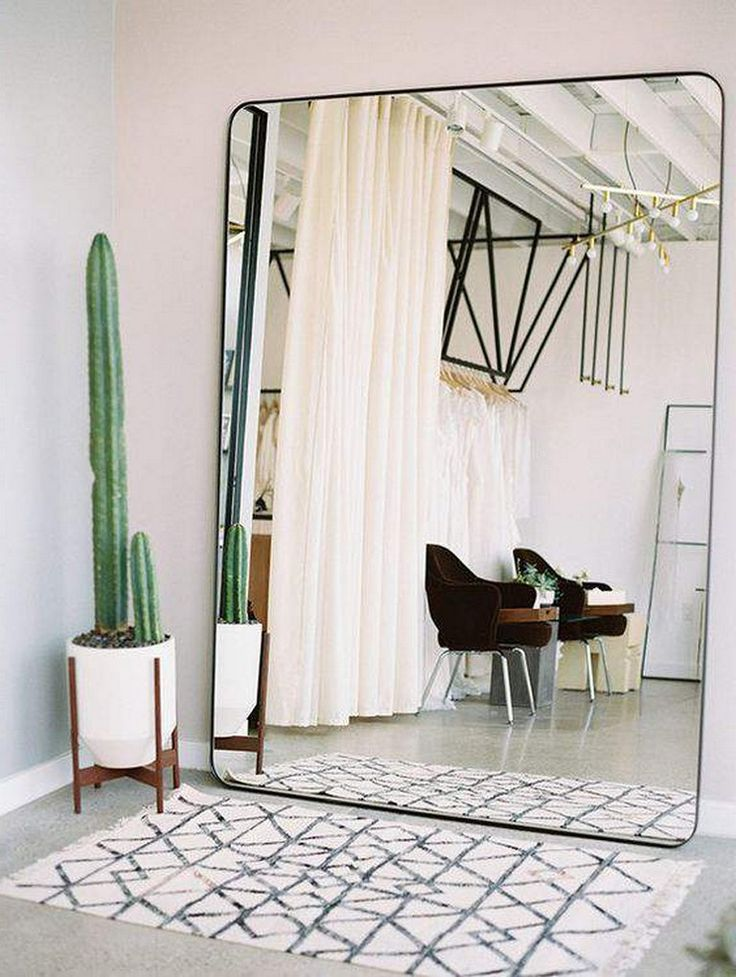 Amazing Mirror Decoration You Will Love