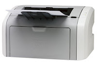 Driver HP LaserJet 1020