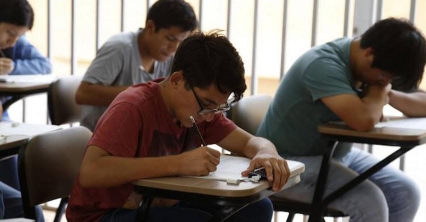 Población dividida ante propuesta del ingreso libre a las universidades