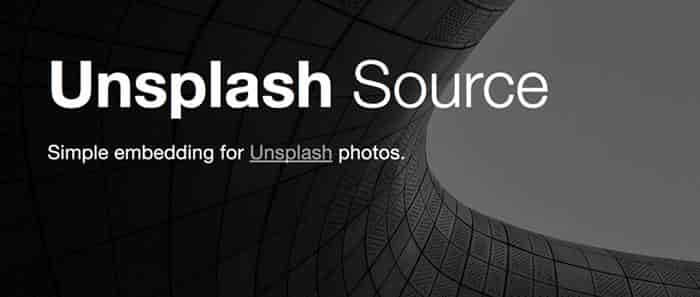 UnSplash Free High Quality Stock Images