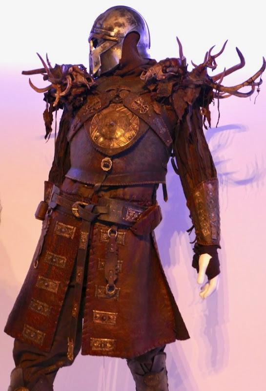 Transformers Last Knight Saxon warrior costume