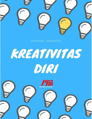 Review buku kreativitas diri
