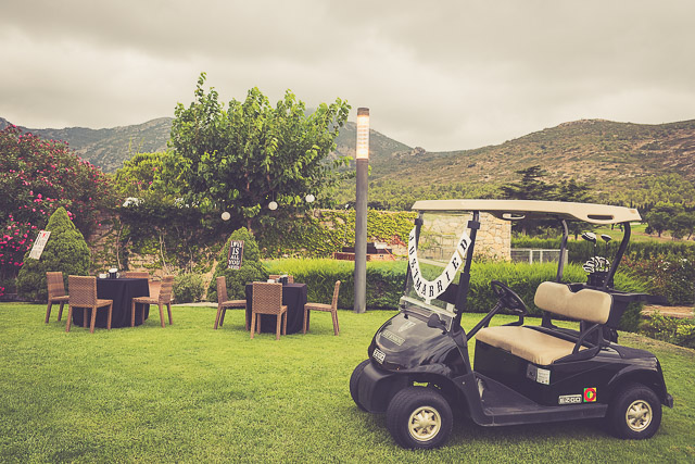 bonmont costa dorada casarse tarragona barcelona campo de golf lujo