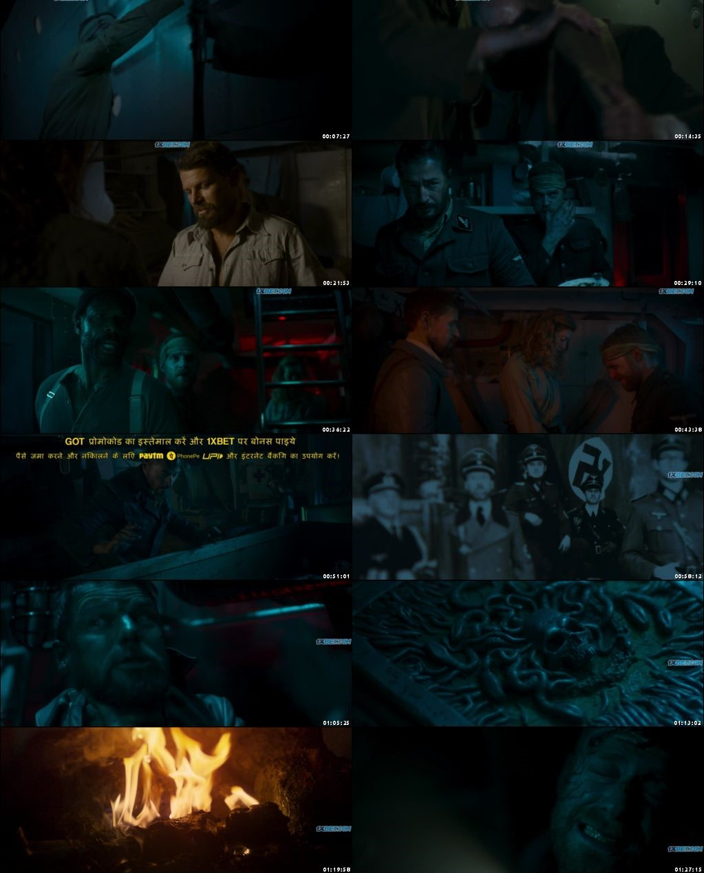 Blood Vessel 2019 Full Movie Online Watch