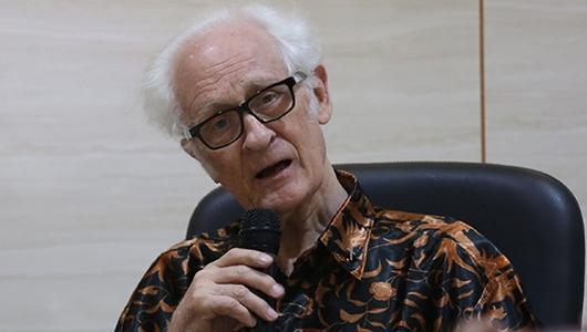 Romo Magnis: yang Berharap Papua Merdeka Itu Jalan Buntu, Papua Akan Selalu Indonesia