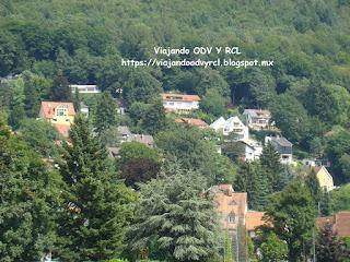 Que hacer, a donde ir, que visitar en Neckarsteinach