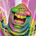 """Revelado o primeiro vislumbre de """"Ghostbusters: Artbook"""""""