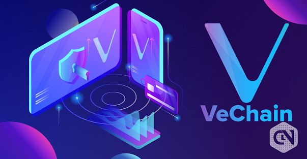 Future of VeChainThor, Tron and Ethereum