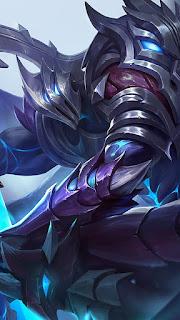 Argus Dark Draconic Heroes Fighter of Skins Starlight V4