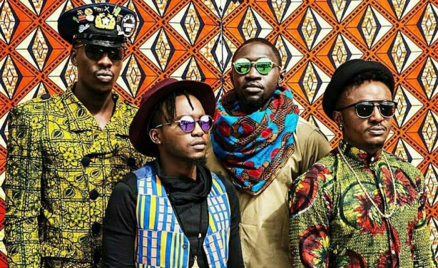 Top 10 Sauti Sol Songs
