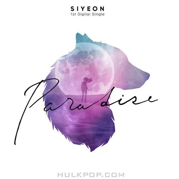 SIYEON – 1st Digital Single [Paradise] (FLAC)