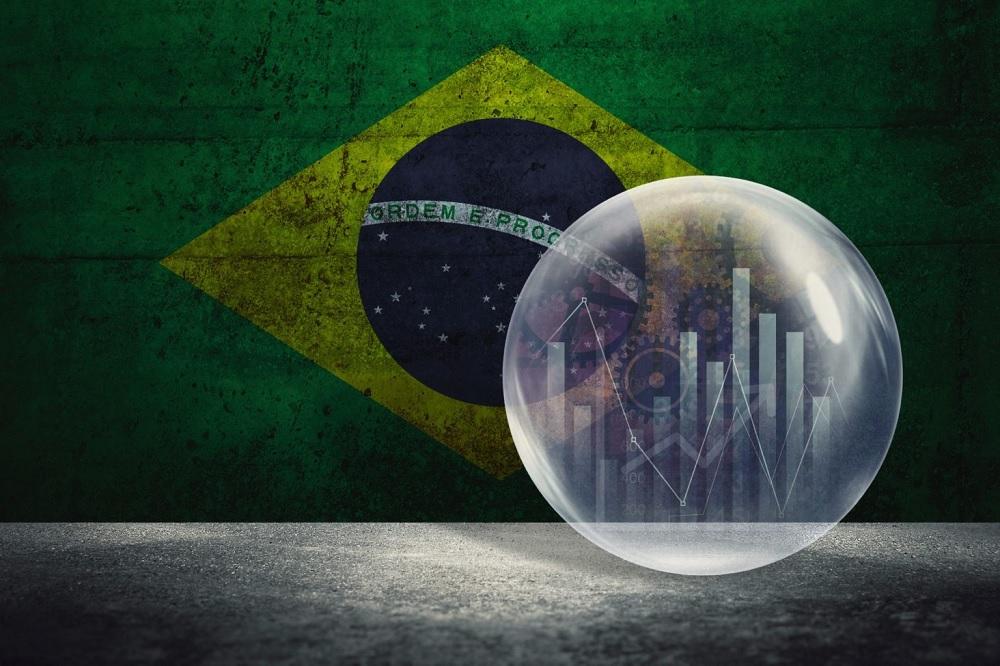 economia brasil 2021 proyecciones