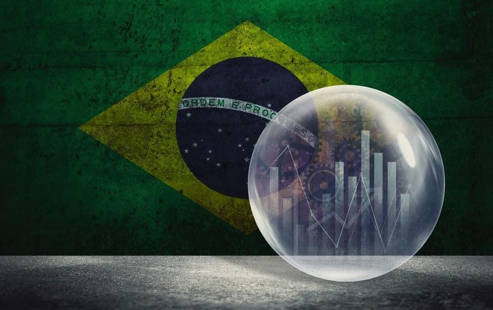 Brasil: cuenta corriente de mostraría tímido superávit en 2021