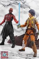 Star Wars Black Series Darth Maul (Sith Apprentice) 46