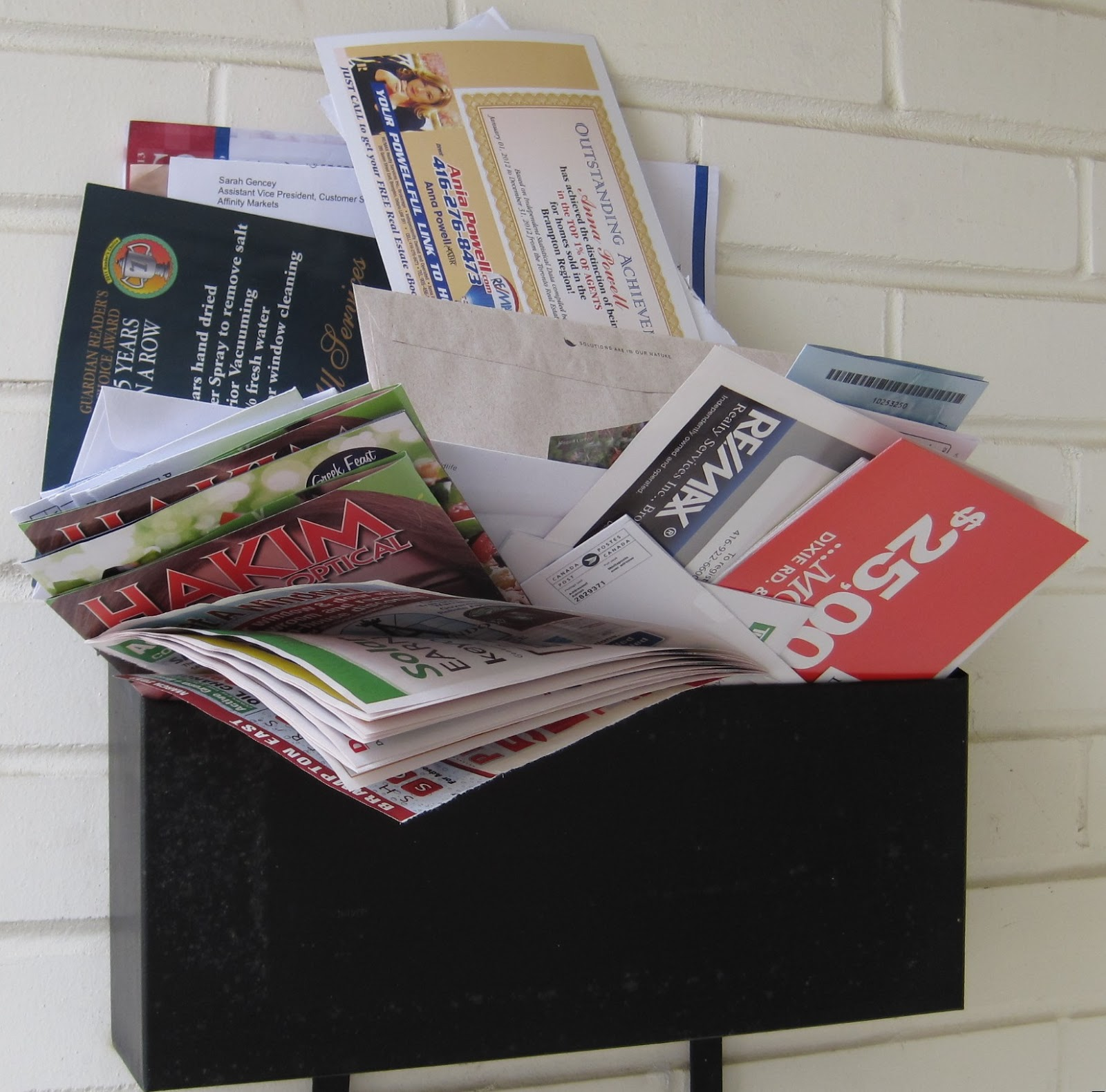 Postal History Corner: Hold Mail