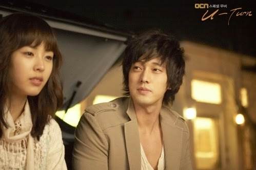 U turn korean drama of So ji sub