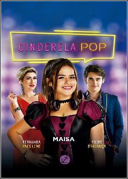 Cinderela Pop Dublado