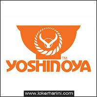 Lowongan Kerja Yoshinoya