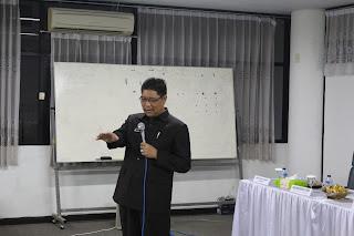 Materi : Kebijakan Pengembangan E-learning di UNILA