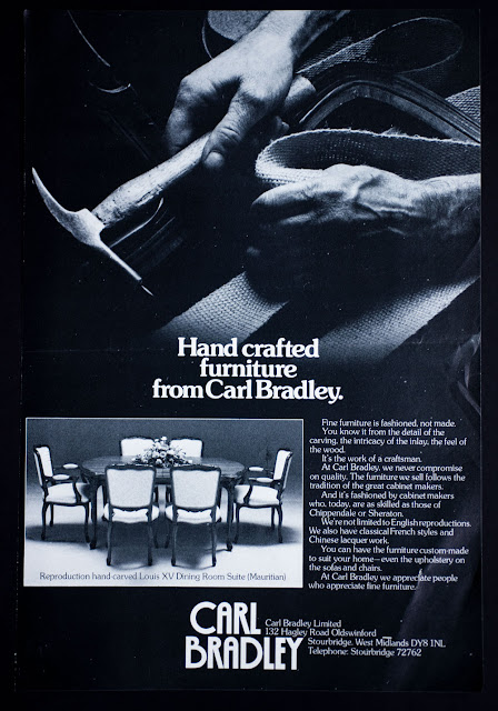 Carl Bradley Stourbridge