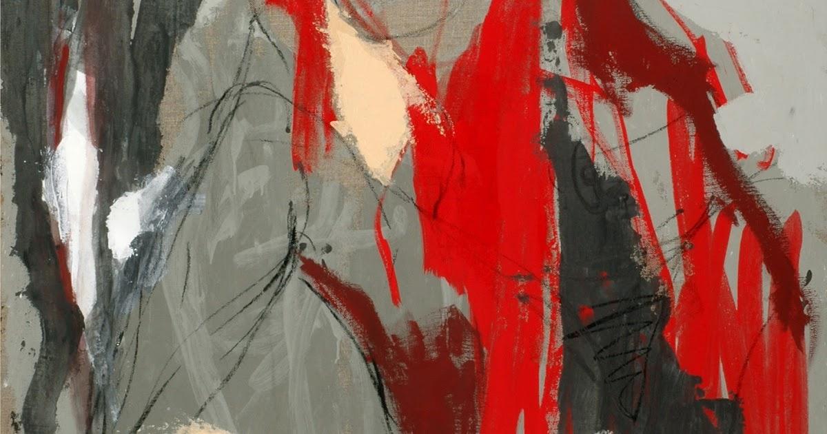 indra artiste peintre