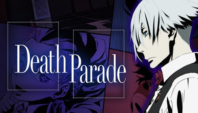 Download Death Parade BD Subtitle Indonesia