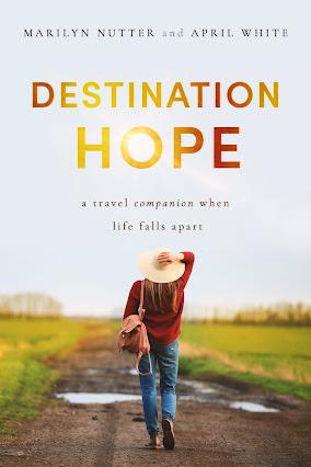 Destination Hope: A Travel Companion When Life Falls Apart