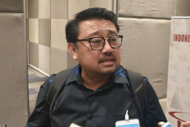 Demokrat Minta Prabowo Segera Bubarkan Koalisi Partai Pengusungnya