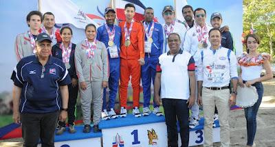 La Región Sur ocupa tercer lugar enJN; registra con 14 medallas de oro, ocho de plata y 13 de bronce.