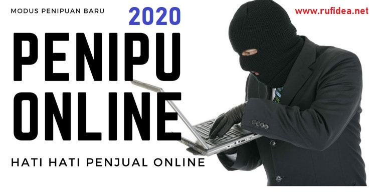 Hati Hati Jika Ingin Transaksi Jual Beli Online Di Tahun 2020