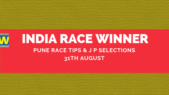 Pune Race Selections 31 August