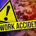 चकिया:-  सड़क हादसे में चार  गंभीर  रूप से  घायल