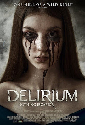 Delirium 2018 Custom HDRip NTSC Sub