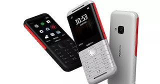 Spesifikasi Nokia 5310 (2020) Reborn