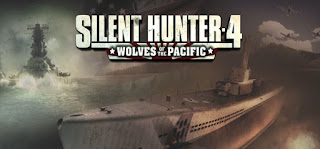 sillent hunter 4 game simulator online pc
