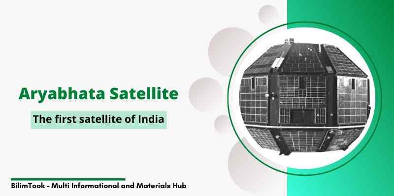 Important information about Aryabhata Satellite