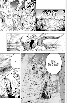 Review del manga The promised Neverland Vol. 19 y 20 de Posuka Demizu y Kaiu Shirai - Norma Editorial