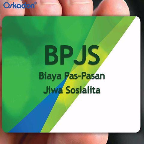 Biaya Pas-pasan Jiwa Sosialita (BPJS)