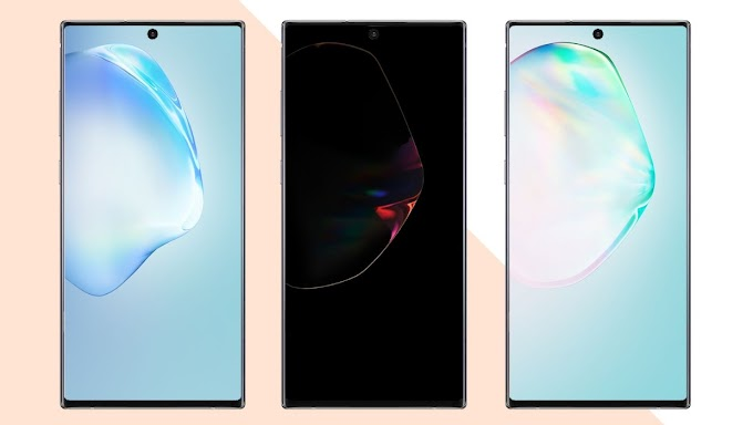 Samsung Galaxy Note 10 Stock Wallpapers Collection Download | Wallpaper Pack #4