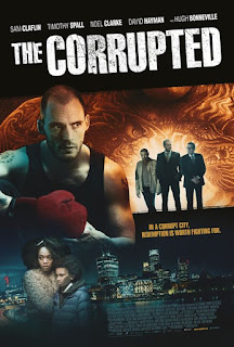The Corrupted [2019] [DVDR] [NTSC] [Latino]