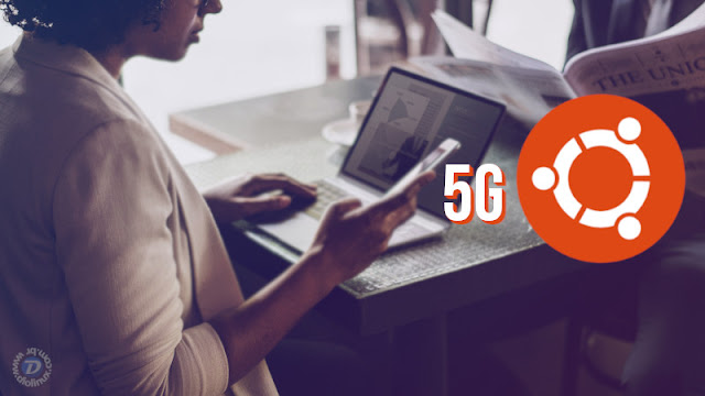 Canonical vai ajudar a British Telecom na migração do 5G na UK