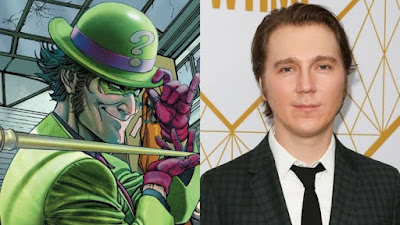 Paul Dano, Edward Nygma, The Riddler, batman, dc, the batman, dceu