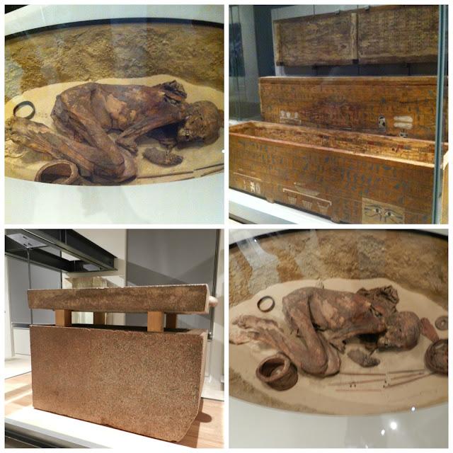 museus surpreendentes - Museu Egípcio (Turim)