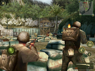 -GAME-Brothers In Arms® 2: Global Front HD