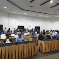 Harry Azhar: Kita Harus Seirama Dalam Mendukung SGR-NAP
